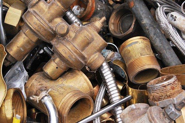 ¿Cómo Se Realiza La Recogida Y Reciclaje De Metales Para Convertirlos En Nuevos Productos?