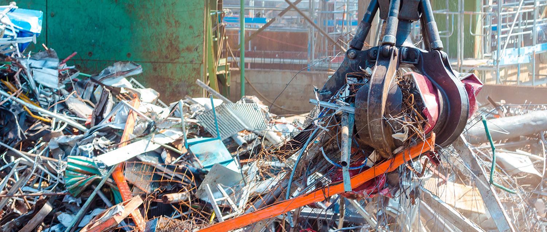 ¿Qué Funciones Desempeñamos En Nuestra Planta De Tratamiento De Residuos?