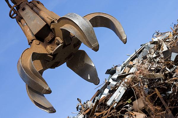 ¿Qué Es El Reciclaje Industrial Y Cómo Puede Ayudarte Nuestra Fábrica De Reciclaje?