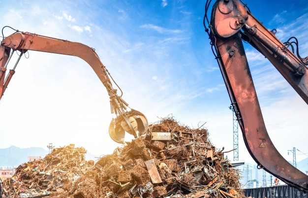 ¿Qué Es La Gestión De Residuos Y Qué Objetivos Tiene?