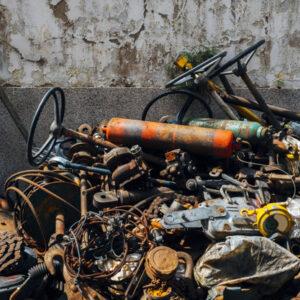 ¿Qué Materiales Se Reciclan En La Recogida De Metales?