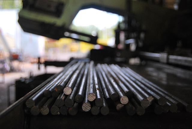 Todos Los Beneficios Del Reciclaje De Metales