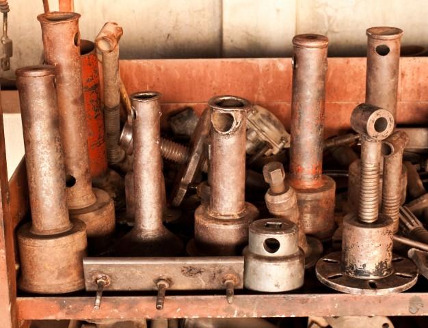 ¿En Qué Consiste El Tratamiento De Los Residuos Metálicos?