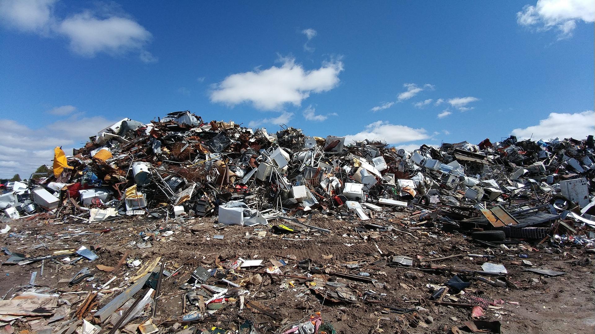 ¿Cuáles Son Los Beneficios Del Reciclaje De Metales En Barcelona?