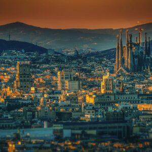 El Uso De Nuevas Tecnologías En Los Procesos De Reciclaje De Hierro En Barcelona